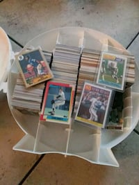 Baseball and football cards Tucson, 85730