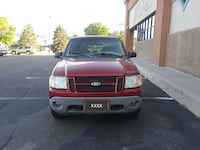 2001 - Ford - Explorer Denver
