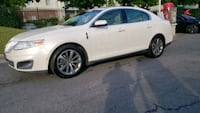 Lincoln - MKS - 2009 Catonsville