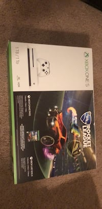 Brand New Xbox One 1 TB Woodbridge, 22191