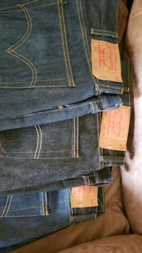 Levi's for sale Bakersfield, 93309