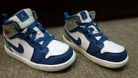 Kids Nike Jordans size 8 Farmington, 48336