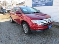 2008 Ford Edge 4dr Limited AWD Woodbridge, 22191
