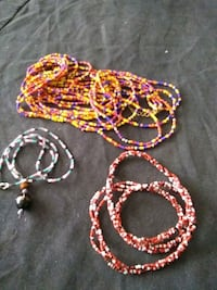 Native Beaded Necklaces Albuquerque, 87107