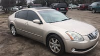 Nissan - Maxima - 2006 Capitol Heights, 20743