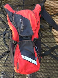 CAMELBACK BACKPACK Lethbridge, T1K 5R9