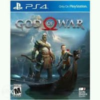 PS4 GOD OF WAR Istanbul, 34440