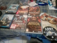 custodie per Sony PS3 assortite Vigevano, 27029