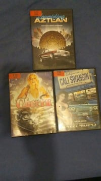 Lowriding dvds California City, 93505