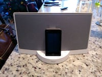 Bose sound system and ipod Calgary, T3M 1V8
