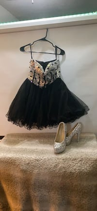 Dress with shoes to match Elkhart, 46517