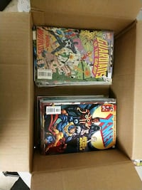 Comic books Columbia, 21045