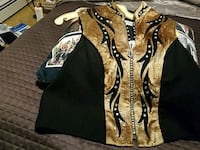 Custom made vest Guilford, 06437