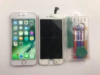 DIY iPhone for 5/6/7/8 Screen Replacements Ottawa