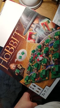 LEGO The Hobbit: An Unexpected Journey  Granada