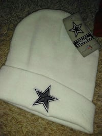 Dallas Cowboy Hat . Wichita, 67217