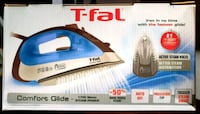 Brand New T-Fal Iron  Baltimore, 21211