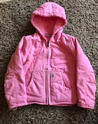 Girl's Carhartt Coat Bluemont, 20135