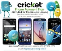 Phone Payment Plan by Progressive Leasing Westland