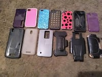 Cell phone cases Paradise, 95969