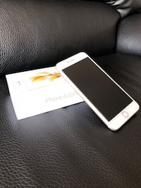 Iphone 6s Plus 64 GB bianco e oro  Torre Spaccata, 00169