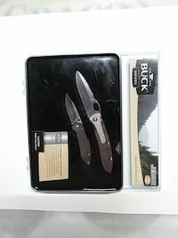 New Buck knives Lititz, 17543