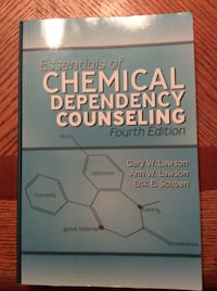 Essentials of Chemical textbook 2243 mi