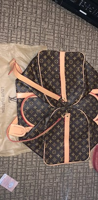 genuine  louis vuitton duffle bag will make bundle deals with other products I have Chicago, 60654
