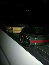 Gucci and burberry Brampton, L7A
