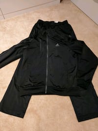 Adidas Men's Tricot Track Suit size Medium Alexandria, 22312