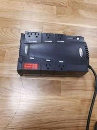 Multi Plug and Battery (Cyber power) Cambridge, 02141