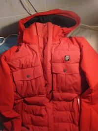 Mens Orage winter coat 60$ OBO!