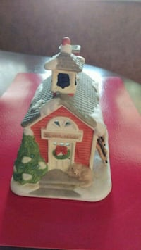 PartyLite School tealight house Kitchener, N2A