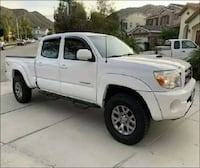 2007 Toyota Tacoma PreRunner Double Cab V6 5AT Little Rock