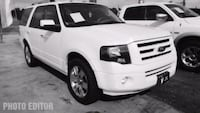 2009 Ford Expedition  Houston, 77007