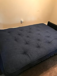 Comfortable, Brand New Futon.  WASHINGTON