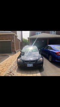 2007 BMW 3 Series Courtice