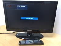Samsung TV 22 Inches Los Angeles, 91303