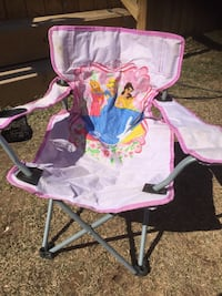 Disney Princess Kids Chair Grimsby, L3M 3L2
