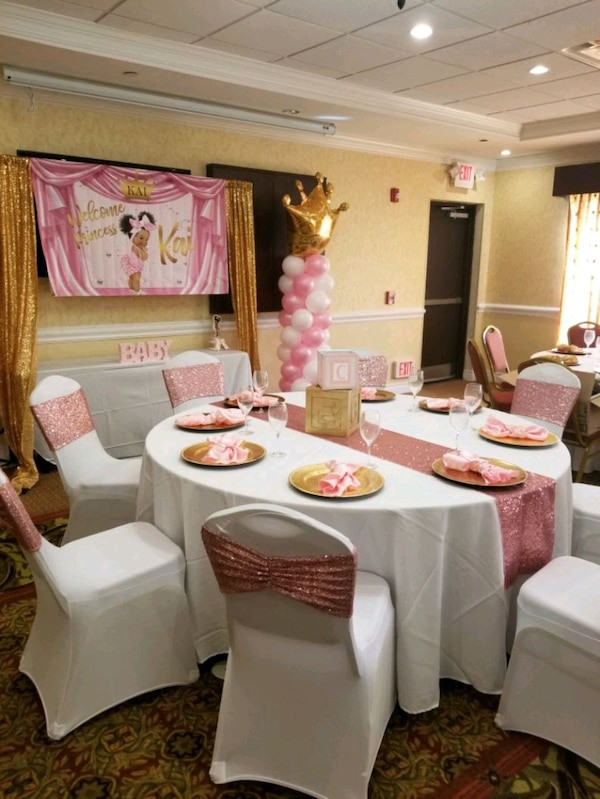 Party Decor Rental