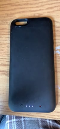 Mophie charging case