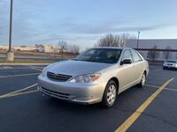 Toyota-Camry-2002 Naperville