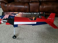 GS 300 RC plane Canby, 97013