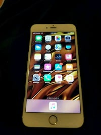gold iPhone 6 Plus 32gig trade for laptop only