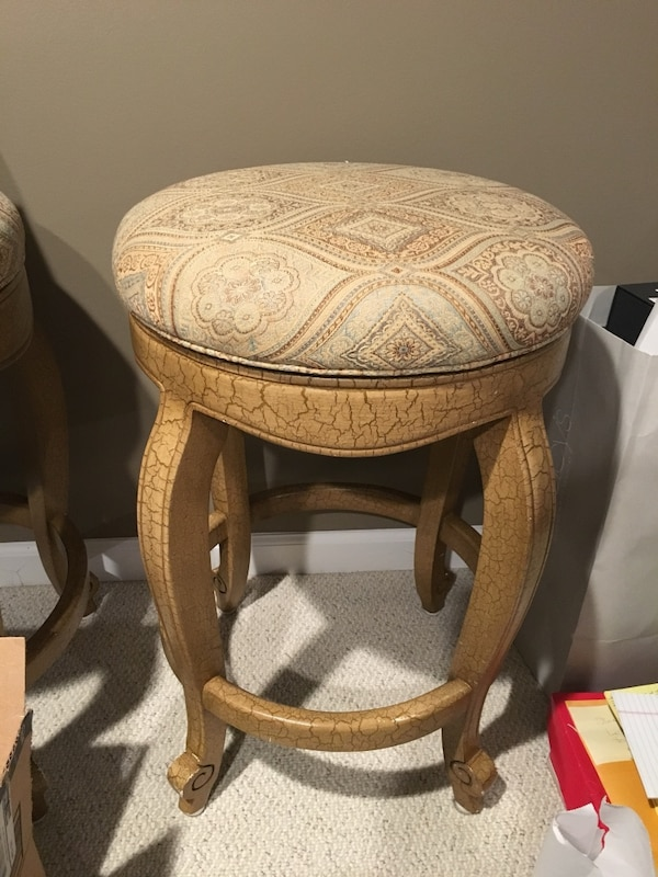Amazing 2 Hancock Snd Moore Stools Gmtry Best Dining Table And Chair Ideas Images Gmtryco