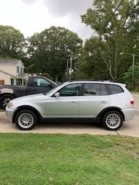 2006 BMW X3 Newport News