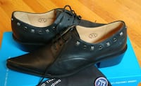 Brand New Fluevog Emmy Kate oxfords New Westminster, V3L 2P6