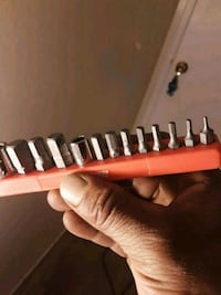 stainless steel socket wrench set Antioch, 94509
