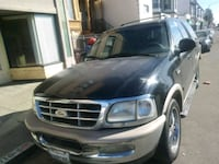 98 expedition ford Oakland, 94606