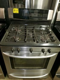 Kenmore convection oven gas stove working perfectl Baltimore, 21223